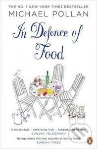 Penguin Books In Defence of Food - Michael Pollan cena od 299 Kč