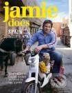 Michael Joseph Ltd Jamie Does - Jamie Oliver cena od 842 Kč