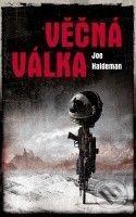 Polaris Věčná válka - Joe Haldeman cena od 242 Kč