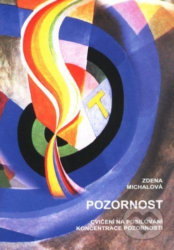 Tobiáš Pozornost – cvičení na posilování koncentrace pozornosti - Zdena Michalová cena od 160 Kč