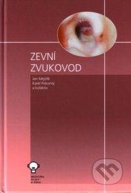 Tobiáš Zevní zvukovod - Jan Mejzlík, Karel Pokorný a kolektiv cena od 322 Kč