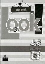 Pearson, Longman Look! 3 - Rod Fricker cena od 219 Kč
