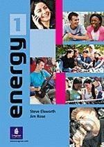 Pearson, Longman Energy 1 - Jim Rose, Steve Elsworth cena od 415 Kč