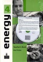 Pearson, Longman Energy 4 - Jim Rose, Steve Elsworth cena od 969 Kč