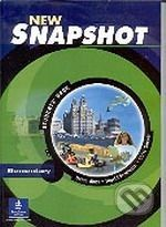 Pearson, Longman New Snapshot - Elementary - Brian Abbs, Ingrid Freebairn cena od 663 Kč