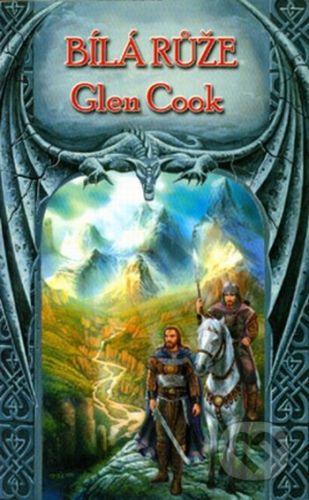 Robert Pilch - BROKILON Bílá Růže - Glen Cook cena od 171 Kč