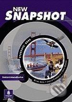 Pearson, Longman New Snapshot - Intermediate - Brian Abbs, Ingrid Freebairn cena od 663 Kč