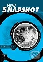 Pearson, Longman New Snapshot - Pre-Intermediate - Brian Abbs cena od 408 Kč