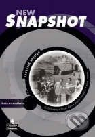 Pearson, Longman New Snapshot - Intermediate - Brian Abbs, Ingrid Freebairn cena od 396 Kč
