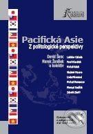 Aleš Čeněk Pacifická Asie - David Šanc, Marek Ženíšek cena od 180 Kč