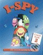 Oxford University Press I - Spy 2 - J. Ashworth cena od 312 Kč