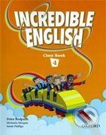 Oxford University Press Incredible English 4 - Sarah Phillips cena od 215 Kč