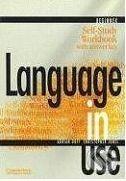 Cambridge University Press Language in Use - A. Doff, C. Jones cena od 280 Kč