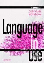 Cambridge University Press Language in Use - Intermediate - A. Doff, C. Jones cena od 171 Kč