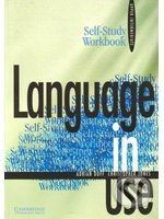 Cambridge University Press Language in Use - Upper Intermediate - A. Doff, C. Jones cena od 115 Kč