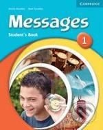 Cambridge University Press Messages 1 - Diana Goodey cena od 340 Kč
