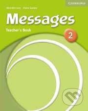Cambridge University Press Messages 2 - Meredith Levy cena od 599 Kč