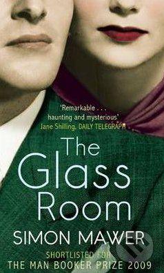 Mawer Simon: Glass Room cena od 261 Kč