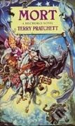 Pratchett Terry: Mort (Discworld Novel #4) cena od 179 Kč