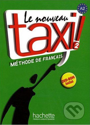 menand Robert: Le Nouveau Taxi 2 Eleve cena od 396 Kč