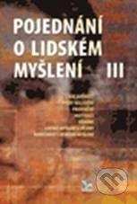 Ekopress Pojednání o lidském myšlení III. - cena od 199 Kč