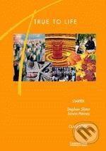 Cambridge University Press True to Life - Starter - S. Slater, S. Haines cena od 125 Kč