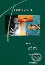 Cambridge University Press True to Life - Pre-Intermediate - R. Gairns, S. Redman cena od 91 Kč