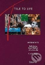 Cambridge University Press True to Life - Intermediate - R. Gairns, S. Redman cena od 91 Kč