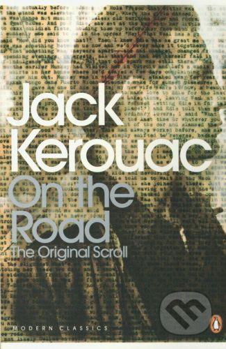 Jack Kerouac: On the Road: The originall Scroll cena od 227 Kč
