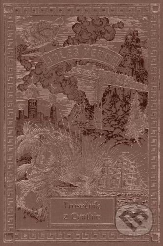 Návrat Trosečník z Cynthie - Jules Verne cena od 259 Kč