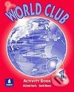 Harris Michael: World Club 1 cena od 96 Kč