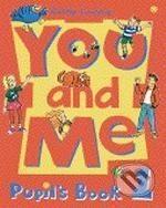 Oxford University Press You and Me 1 - Cathy Lawday cena od 324 Kč