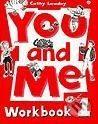 Oxford University Press You and Me 1 - Cathy Lawday cena od 144 Kč