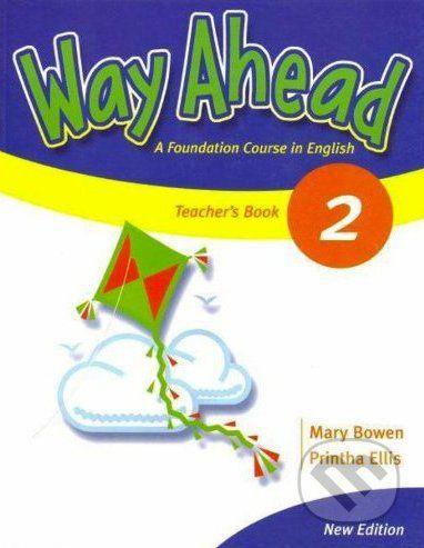 MacMillan Way Ahead 2 - P. Ellis cena od 396 Kč