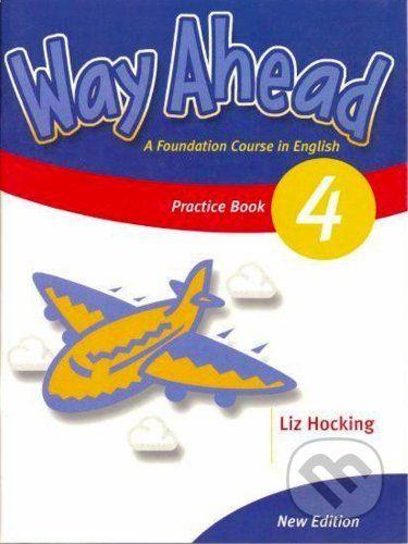 MacMillan Way Ahead 4 - R. Holt cena od 216 Kč