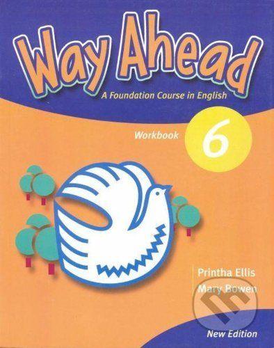 MacMillan Way Ahead 6 - P. Ellis cena od 214 Kč
