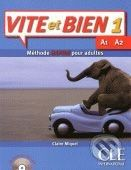 vydavateľ neuvedený Vite et bien 1 A1+A2 - cena od 436 Kč