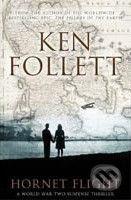 Pan Macmillan Hornet Flight - Ken Follett cena od 302 Kč