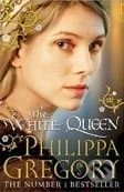 HarperCollins Publishers The White Queen - Philippa Gregory cena od 166 Kč