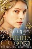 HarperCollins Publishers The White Queen - Philippa Gregory cena od 216 Kč