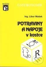 Ratio Potraviny a nápoje v kostce - Libor Mašek cena od 144 Kč