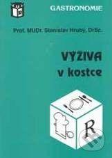 Ratio Výživa v kostce - Stanislav Hrubý cena od 94 Kč