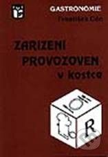 Ratio Zařízení provozoven v kostce - František Cón cena od 156 Kč