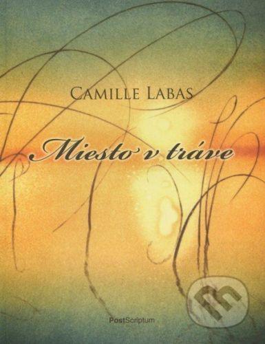 PostScriptum Miesto v tráve - Camille Labas cena od 146 Kč
