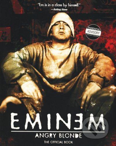 vydavateľ neuvedený Eminem - Angry Blonde - cena od 358 Kč