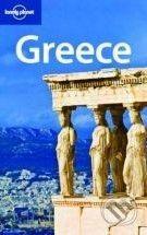 Lonely Planet Greece - cena od 447 Kč