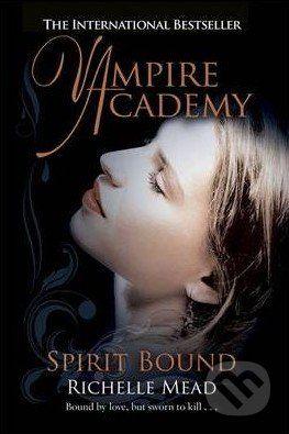 Penguin Books Vampire Academy: Spirit Bound - Richelle Mead cena od 169 Kč