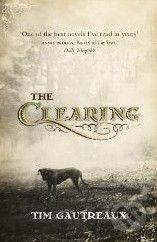 Sceptre Clearing - Tim Gautreaux cena od 252 Kč