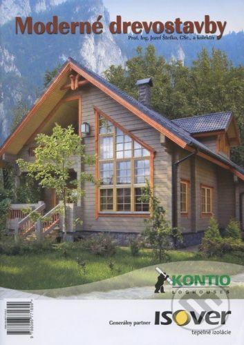 Antar Moderné drevostavby - Jozef Štefko a kol. cena od 0 Kč