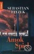 Knaur Taschenbuch Verlag Amokspiel - Sebastian Fitzek cena od 209 Kč